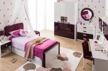 PRETTY GIRL slaapkamer