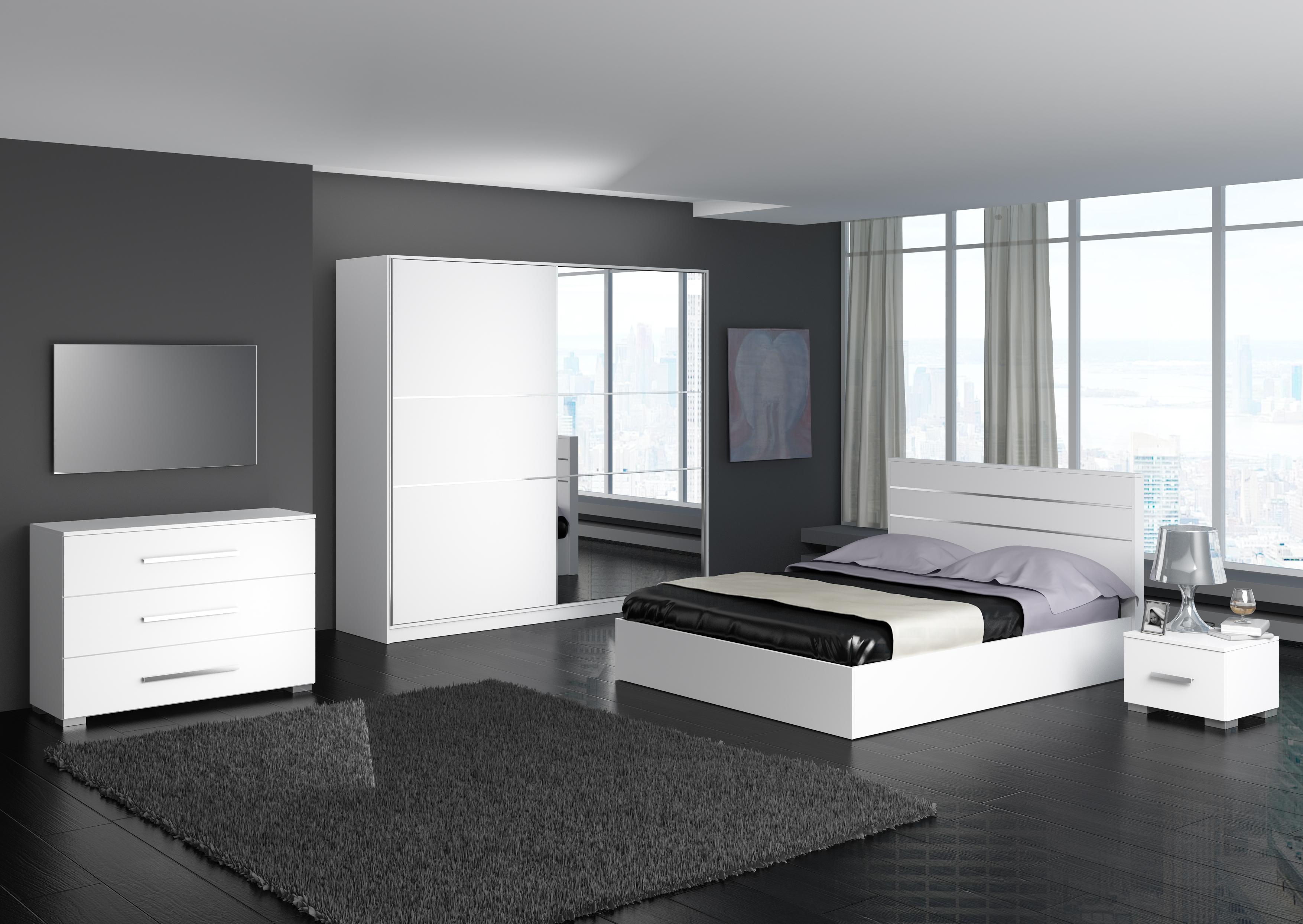 Slaapkamer Meubels Wit : Ikea slaapkamer meubels beautiful tv lift meubel aan voeteneinde